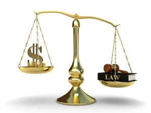 Money-Scales-Justice