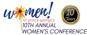 10th Conference Logo